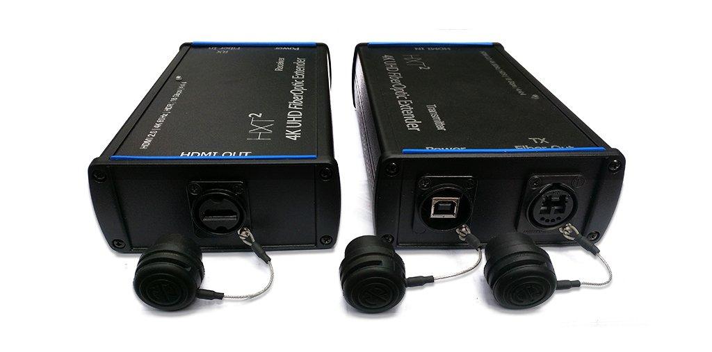 HXT2 USB sides
