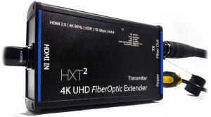 hdmi digital video extender hxt2