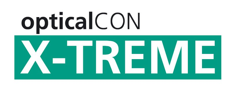 opticalCON X-Treme logo
