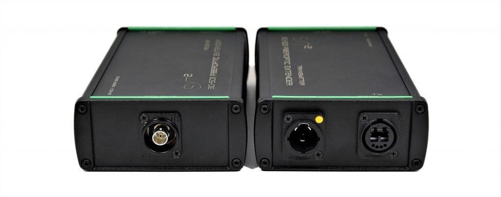 front view of the SXT² 3G-SDI extender
