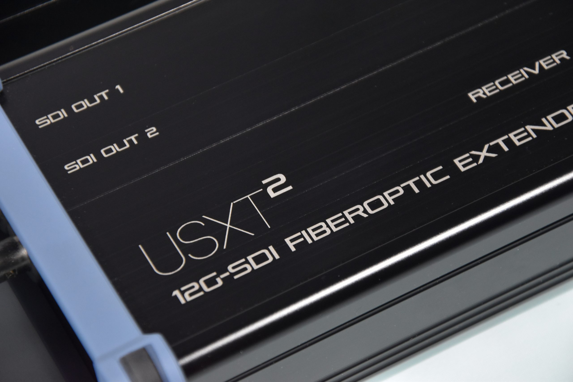 USXT² - opticalCON DUO Fiber Link